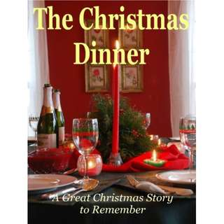 The Christmas Dinner By Shepherd Knapp eBook