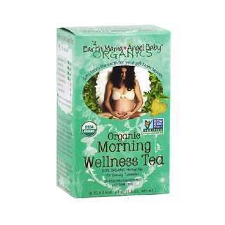 EARTH MAMA Organics - Morning Wellness Tea