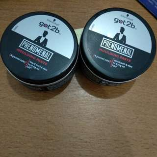 Pomade ori 100% dari London