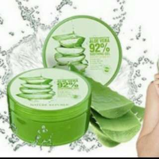 Cream Nature Republic(aloe vera)