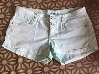 Terranova Faded Shorts