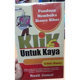 Buku Panduan dan Motivasi