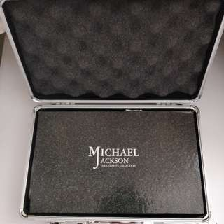 Michael Jackson Ultimate Box Set Rare Edition