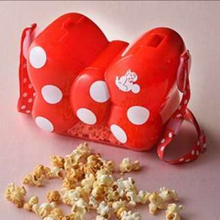 Minnie Mouse container
