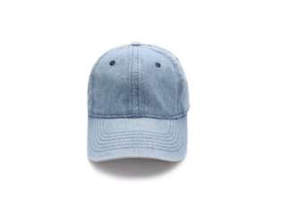 Baseball Cap, Denim - brand new