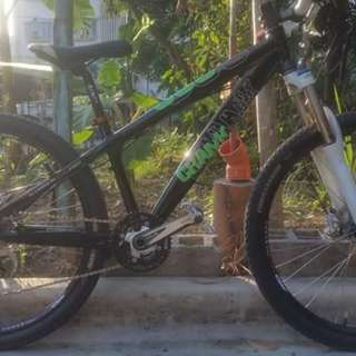 Crank 888 26er Mountain bike