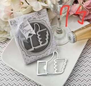 🚚 婚禮小物-開罐器