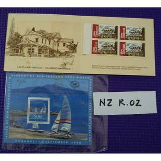 NZ Ref 02   Value NZ$3.3