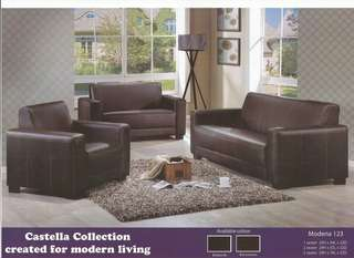 Sofa (Set 321) installment plan payment per-month MODENA