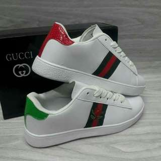 Gucci flowers