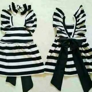 girls dress 2-5 years old