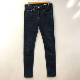 Rag & bone jeans size 27 high rise skinny