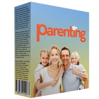 23 Secrets To Successful Parenting Revealed eBook
