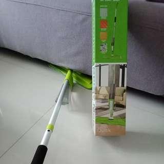 Spray mop microfiber pad inclusive