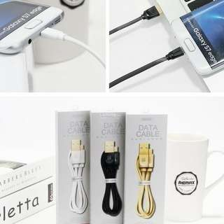 Remax Radiance RC041m Micro USB (Android)