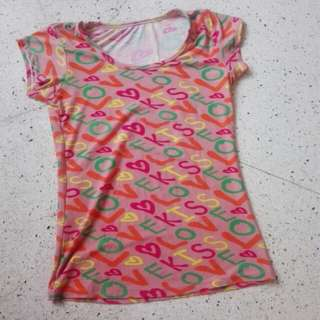 Tshirt Cotton