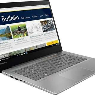 Kredit Laptop Lenovo IP320s i5 Free 1x Cicilan