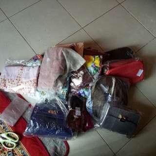 Barang Ready / Habisin barang