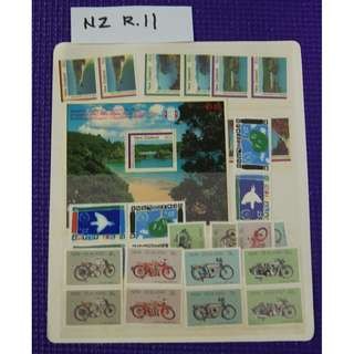 NZ Ref 11   Value NZ$15.55