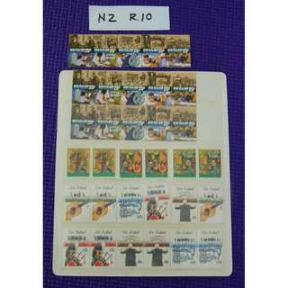NZ Ref 10  Value NZ$14.15