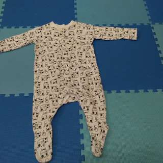 Sleep suit mother care