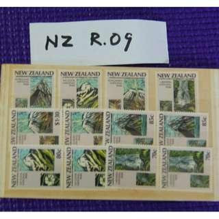 NZ Ref09  Value NZ$10.8