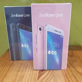 Asus Zenfone Live Cicilan Proses Cepat