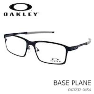 Oakley Base Plane | 100% Authentic