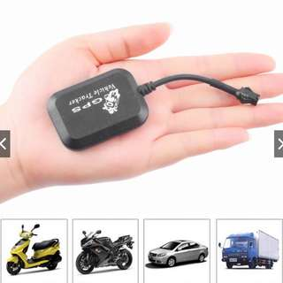 GT005 GPS GPRS Tracker SMS Network Car Motorcycle Locator