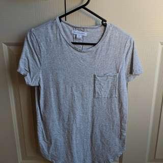 Cool back tshirt!