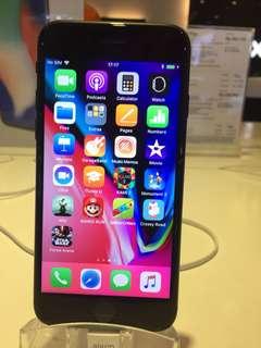 Iphone 8 64GB Garansi Resmi IBOX Kredit proses cepat 3 menit aja