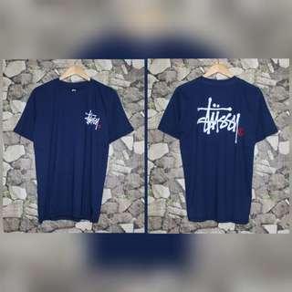 T shirt stussy