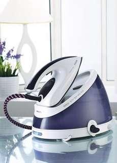 Philips Iron PerfectCare Aqua
