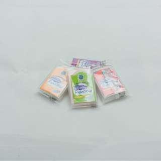 Paper Mints