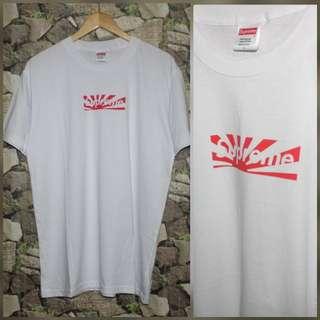 T shirt supreme