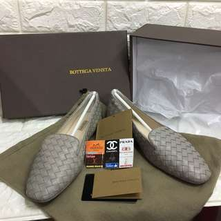 Bottega Veneta Womens Shoes