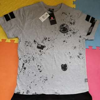 SOUTHPOLE authentic collection  t-shirt