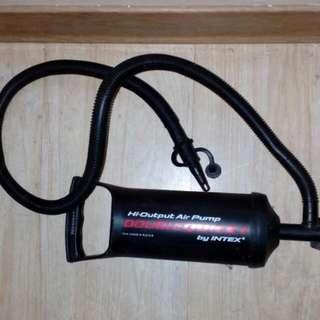 Intex High Output Air Pump