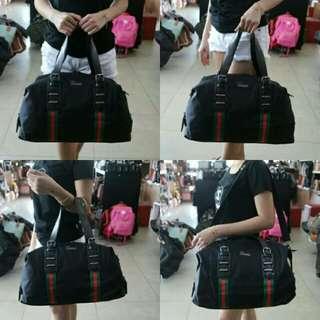Gucc1 Travel Bag