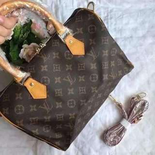 LV Doctors Bag
