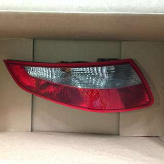 Porsche carrera 997 Tail lamp LH ( old model )