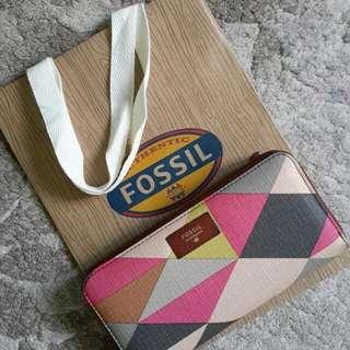 Fossil Ladies Purse