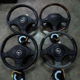 Steering L7 & L9