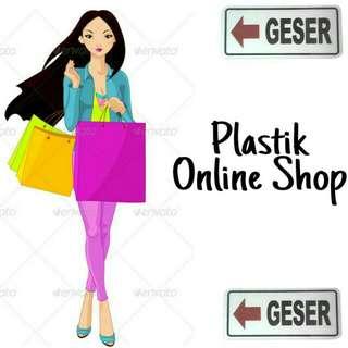 Plastik Online Shop B