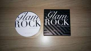 Glamrock Aqua Foundation