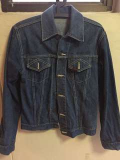 Texwood Denim Jacket