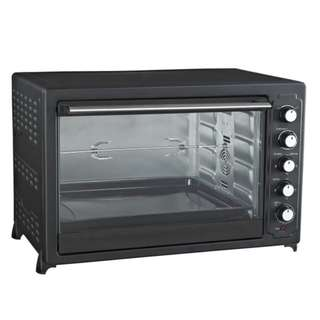 (NEW) Milux Electric Oven - 100 Liters (MOT-100)