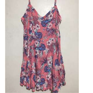Pre loved plus sized dress