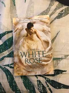 The White Rose by Amy Ewing