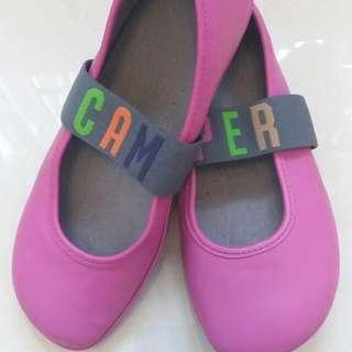 Camper 童鞋
